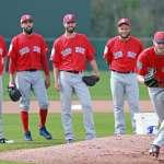 MLB》新賽季紅襪不比洋基牛棚傲人 連先發都不被看好!