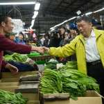王福闓觀點:組黨不是唯一,柯市長要先想清楚品牌的重要性