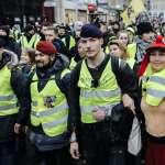 「黃背心之亂」為何這麼白?法蘭西社運的少數族裔反思