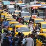 合法駕駛只剩2成,Uber在台灣完蛋了?平台揭露下一步,強調「一切還沒結束」