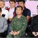 獨家》憲兵指揮官由陸軍六軍團指揮官黃金財接任