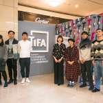 台灣國際藝術節換面貌!年輕新血進駐 「小事製作」要把街舞跳進兩廳院