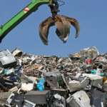 人類每年製造的電子垃圾,足夠蓋9座埃及大金字塔... 四張圖告訴你全球電子垃圾災情多慘重?