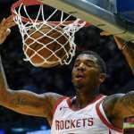 NBA》在火箭沒發展空間 3年級生克里斯盼球團能重視問題