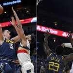 NBA》全明星賽替補名單出爐 西區約基奇、東區西蒙斯首次入選