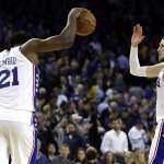 NBA》安比德雙20領軍 終止衛冕軍勇士11連勝
