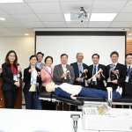 打造MIK品牌 高醫成立首座亞洲骨科產研訓練中心