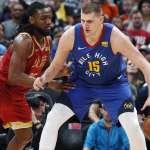 NBA》火箭負金塊吞2連敗 哈登30+場次仍未中斷