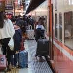 「我是下一個鄭捷!」松山車站驚傳男子持刀追殺旅客