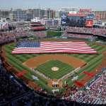 MLB》國民球團禁止球迷帶背包入場 2019賽季開始實施