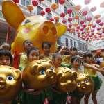 菲律賓人也瘋農曆新年 最愛說這句祝賀語