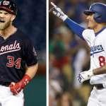 MLB》哈波、馬查多遲遲未能簽約 彭博社分析:魔球理論當道