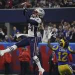 NFL》超級盃收視人數創11年來新低 防守大戰為收視下滑主因