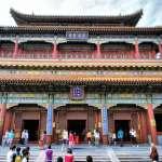 北京雍和宮也瘋搶頭香 民眾徹夜排隊8個半小時