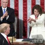 「智力及道德上皆不適任!」《華郵》專訪美眾院議長裴洛西:川普不適合領導國家,也不值得被彈劾