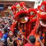 總統親中、民間反中》杜特蒂春節致辭只提「中國好」 企圖扭轉民間反中情緒