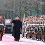 朝鮮人民軍將進駐軍事緩衝區!北韓宣稱「重建前線要塞」,隨時貫徹黨與政府的任何決斷