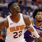 NBA》三分球竄起中鋒時代告終?! 湯普森:艾頓將是升起大太陽