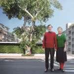 與民生社區談一場新戀愛 風雅夫婦的浪漫指標居所