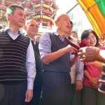 張宮熊觀點:2019 台灣經濟與政治的最終對決:一個賽局二個沙灘的抉擇