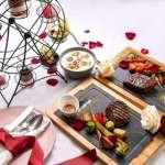 高雄1314愛情日 餐廳業者推甜蜜情人套餐