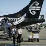 武漢肺炎風暴》紐西蘭、澳洲建議別去中國 禁止到過中國者入境