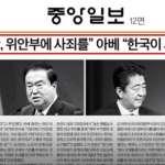 「天皇是戰爭罪犯的兒子!」南韓國會議長受訪失言 日韓關係又摔谷底