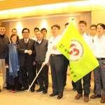 亞洲第一!2019JEMS緊急救護競賽 新北消防授旗出征