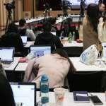 黃哲斌專文:在不討喜的年代 ,「記者」這個不討喜的職業