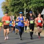 高雄Mizuno國際馬拉松賽 提前啟動應變措施