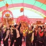 2019白沙坑迎燈排文化節 傳承在地文化活動