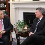 美參議員正告中國前駐美大使:邀蔡英文總統赴美國國會演說「與美國法律一致」