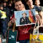 梅克爾從政生涯的最大失算?回顧讓德意志走向分裂的關鍵夜晚:難民危機如何改變德國