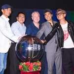 國內外藝術家展創意 台灣燈會賞燈互動更有感