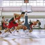 籃球》永吉210公分長人仍想長高 未來盼進軍NBA
