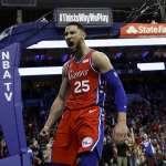 NBA》盤點5大交易最增值選秀權 76人將成贏家?!