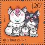 豬也能妖嬈!這些華人「豬豬」元素,今年席捲全球