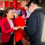 世代之爭?林文瑞宣布參選雲林立委 張嘉郡:若有機會服務,絕不缺席