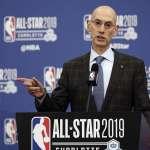 NBA》聯盟籌組非洲聯盟 12隊明年1月正式開戰