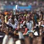 全球最大民主工程》 選民人口逾8億、出動千萬名選務人員... 7個數字看懂2019年印度國會大選