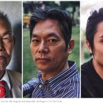 愈來愈多人認為自己是「台灣人」!美媒專題報導台人身分認同,一家祖孫三代就能見證劇變