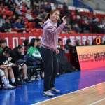 籃球》北一女八強首戰表現不理想 駱燕萍:球員太興奮