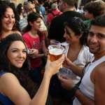 來自聖地的清涼暢快》打破宗教禁忌 巴勒斯坦啤酒獲伊斯蘭清真認證