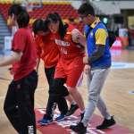 籃球》滬江雙塔先後傷退 遭南山逆轉吞2連敗