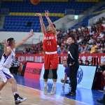 籃球》南山大敗東山收八強首勝 許時清讚球員心態有成長