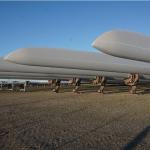 國產樹脂打入國際風電供應鏈!上緯通過認證,首批葉片將供台灣離岸風場使用