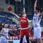 籃球》周易暹砍生涯新高32分 南湖仍吞4連敗