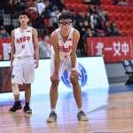 籃球》靠喬楚瑜勾射才險勝東山 陳定杰:球員必須尊重球賽