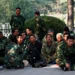 他們不是藍波,他們只是被中國噤聲的越戰老兵...中越戰爭40年,為何「英雄」光環不再