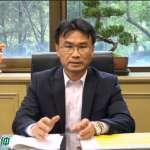 韓國瑜隔空開砲農委會「腦袋瓜有問題」 陳吉仲:韓在「國內」賣農產品很厲害